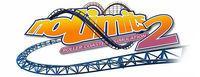 Portada oficial de NoLimits 2 Roller Coaster Simulation para PC