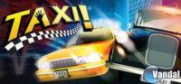 Portada oficial de Taxi para PC