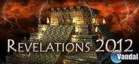 Portada oficial de Revelations 2012 para PC