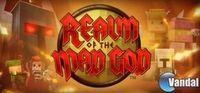 Portada oficial de Realm of the Mad God para PC