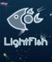 Portada oficial de Lightfish para PC