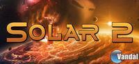 Portada oficial de Solar 2 para PC