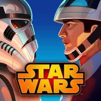 Portada oficial de Star Wars: Commander para Android