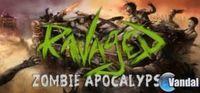 Portada oficial de Ravaged Zombie Apocalypse para PC