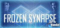 Portada oficial de Frozen Synapse para PC