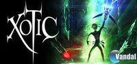 Portada oficial de Xotic para PC