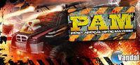 Portada oficial de Post Apocalyptic Mayhem para PC
