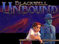 Portada oficial de Blackwell Unbound para PC