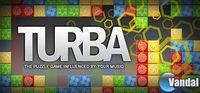 Portada oficial de Turba para PC