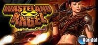 Portada oficial de Wasteland Angel para PC