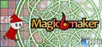 Portada oficial de Magicmaker para PC