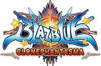 Portada oficial de BlazBlue: Clone Phantasma eShop para Nintendo 3DS