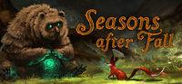 Portada oficial de Seasons After Fall para PC