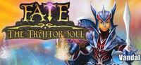 Portada oficial de FATE: The Traitor Soul para PC