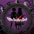 Portada oficial de de Danganronpa Another Episode: Ultra Despair Girls para PSVITA