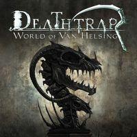 Portada oficial de World of Van Helsing: Deathtrap para PS4