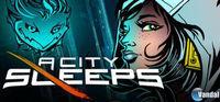 Portada oficial de A City Sleeps para PC