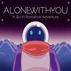 Portada oficial de de Alone with You para PS4