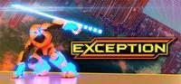 Portada oficial de Exception para PC