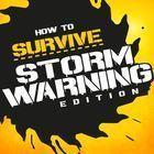 Portada oficial de de How to Survive: Storm Warning Edition para PS4