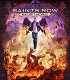 Portada oficial de de Saints Row: Gat Out of Hell para PS4