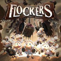 Portada oficial de Flockers para PS4