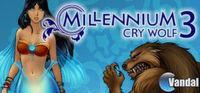 Portada oficial de Millennium 3 - Cry Wolf para PC