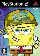 Portada oficial de de SpongeBob Squarepants: Battle for Bikini Bottom para PS2
