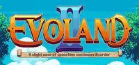 Portada oficial de Evoland 2: A Slight Case of Spacetime Continuum Disorder para PC