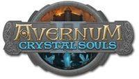 Portada oficial de Avernum 2: Crystal Souls para PC