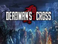 Portada oficial de Deadman's Cross para PSVITA