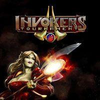 Portada oficial de Invokers Tournament para PS4
