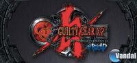 Portada oficial de Guilty Gear X2 #Reload para PC