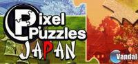 Portada oficial de Pixel Puzzles: Japan para PC