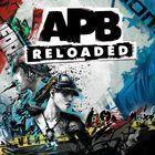 Portada oficial de de APB Reloaded para PS4