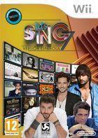 Portada oficial de de Let's Sing 7: Versión Española para Wii