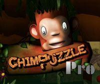 Portada oficial de Chimpuzzle Pro eShop para Wii U