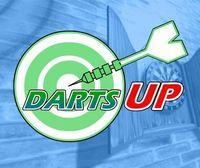 Portada oficial de Darts Up eShop para Wii U