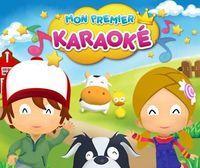 Portada oficial de Mon Premier Karaoké eShop para Wii U