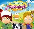 Portada oficial de de Mon Premier Karaoké eShop para Wii U