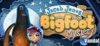Portada oficial de Jacob Jones and the Bigfoot Mystery: Episode 1 para PC