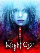 Portada oficial de de NightCry para PSVITA