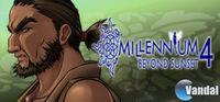Portada oficial de Millennium 4 - Beyond Sunset para PC