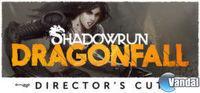 Portada oficial de Shadowrun: Dragonfall - Director's Cut para PC