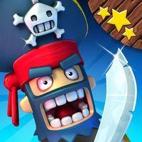 Portada oficial de Plunder Pirates para Android