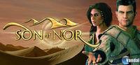 Portada oficial de Son of Nor para PC