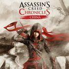 Portada oficial de de Assassin's Creed Chronicles: China para PS4
