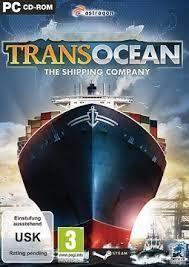 Portada oficial de TransOcean - The Shipping Company para PC