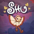 Portada oficial de de Shu PSN para PSVITA