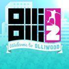 Portada oficial de de OlliOlli 2 para PS4